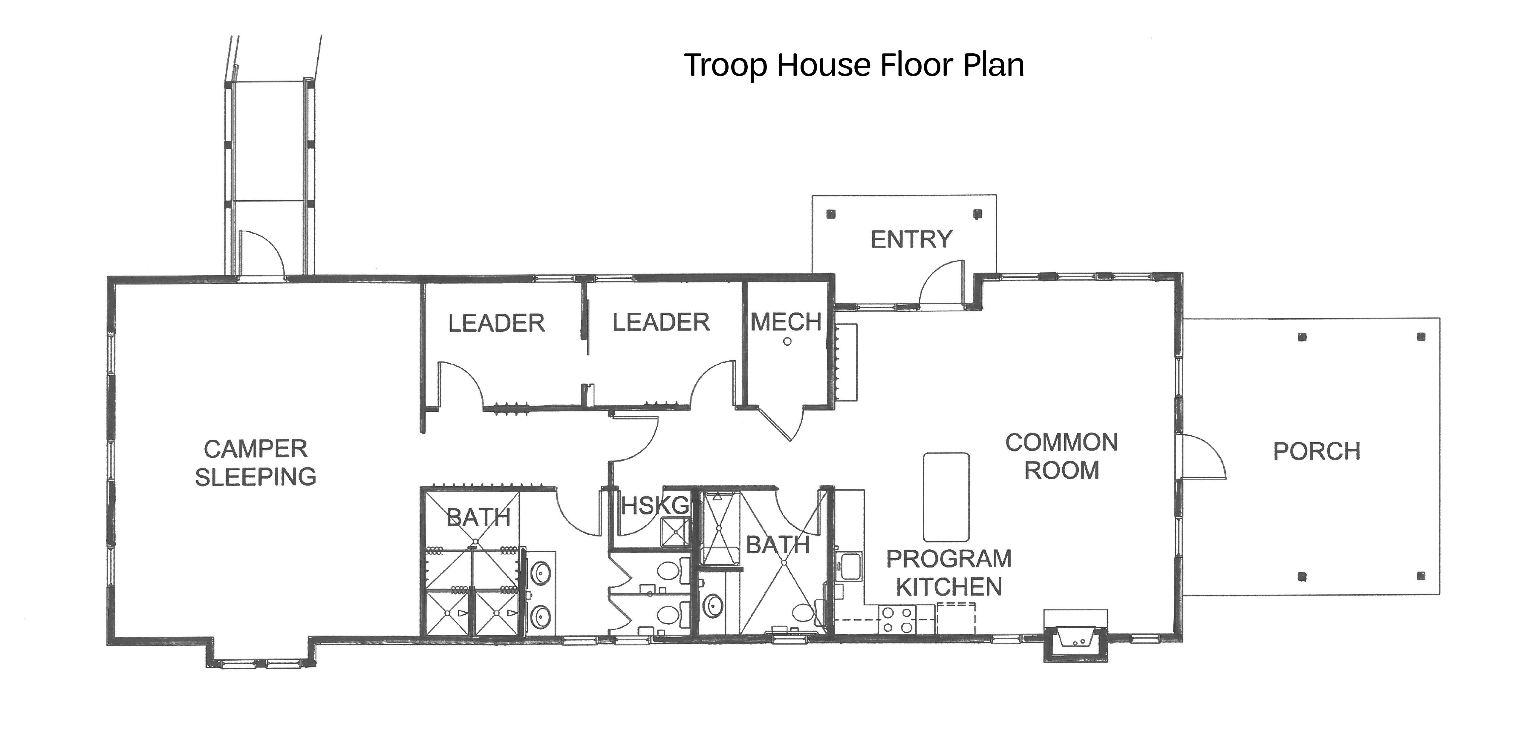 Camp ledgewood girl scouts of north east ohio for House plan program