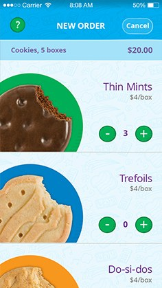 Digital Cookie   Scouts of North East Ohio on pa girl scout cookie form, crazy about cookies order form, printable girl scout cookie form, girl scout cookie pick up form, girl scouts cookie permission form, scout permission slips, girl scout cookie receipt form, girl scout order form,