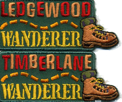 Wanderer Patches