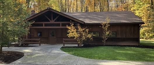 intergrove cabin girl scouts of north east ohio